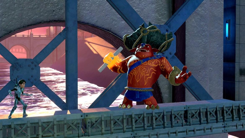 Review: Trollhunters: Defenders of Arcadia