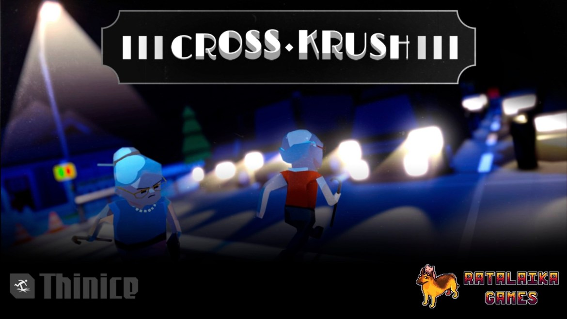 Review: CrossKrush