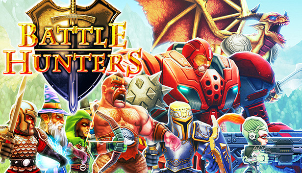 Review: Battle Hunters