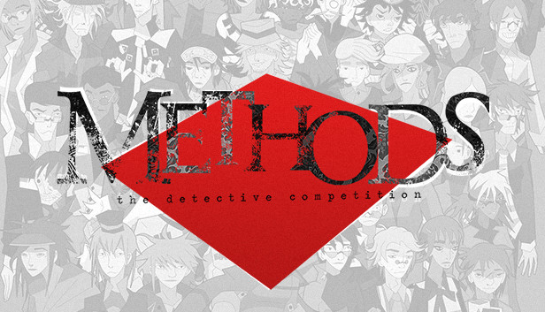 Review: Methods: The Detective Competition