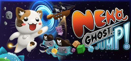 Preview: Neko Ghost, Jump!