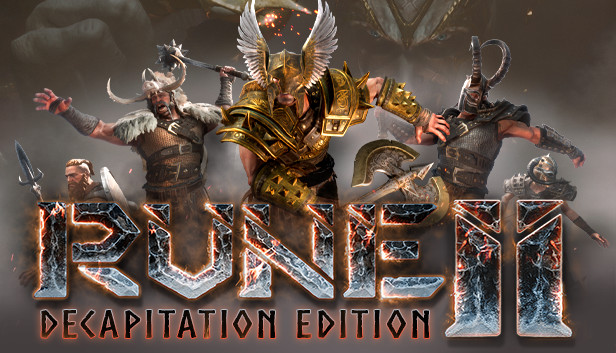 Review: RUNE II: Decapitation Edition