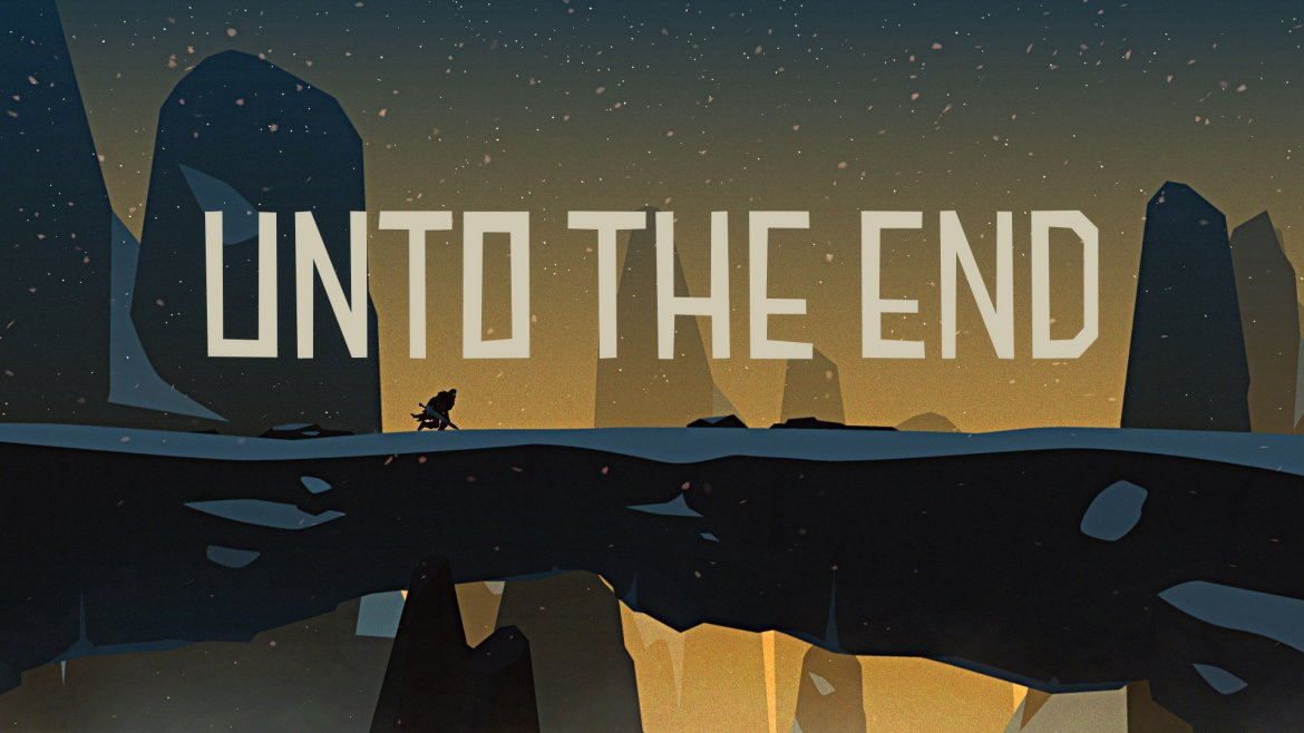 Review | Unto the End