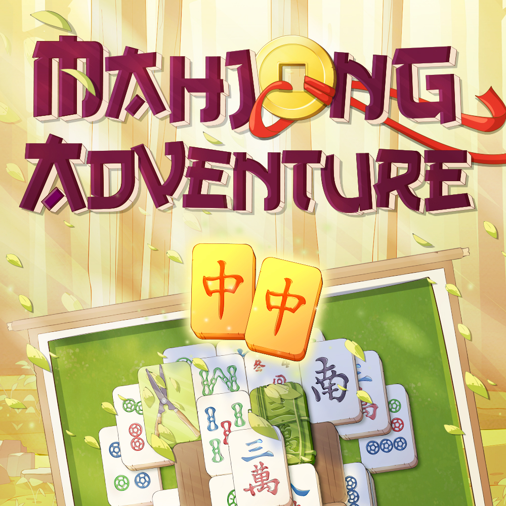 Review: Mahjong Adventure