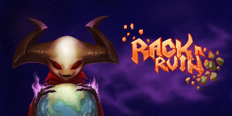 Review | Rack 'n Ruin