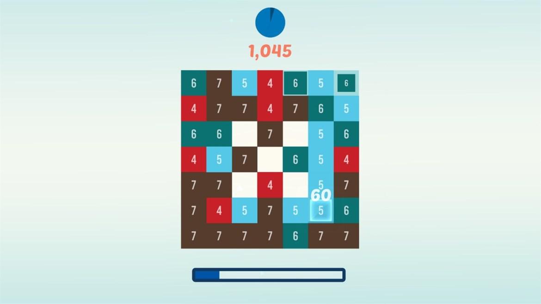 Review | Get 10 Quest