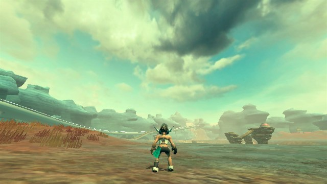 Review   Anodyne 2: Return to Dust