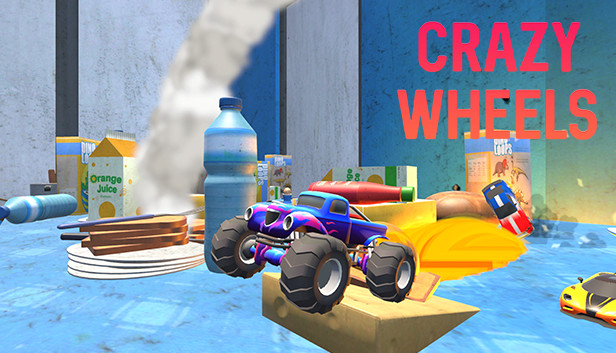 Preview | Crazy Wheels
