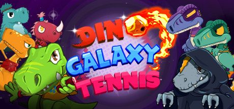 Review | Dino Galaxy Tennis