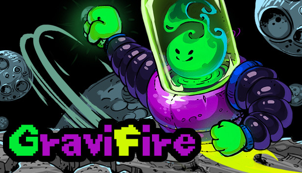 Review | GraviFire