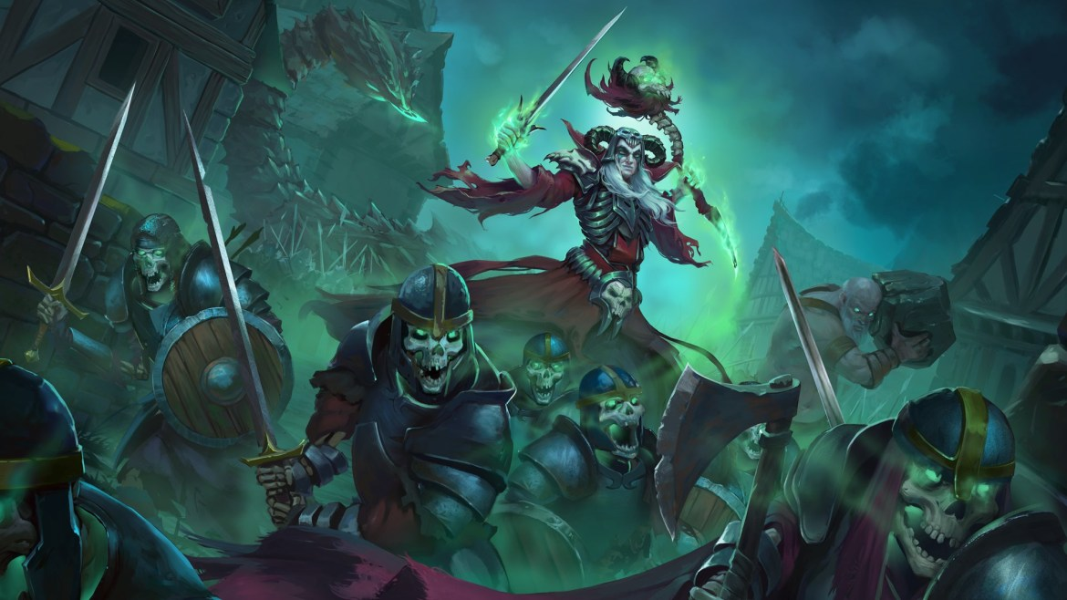 Review | Undead Horde
