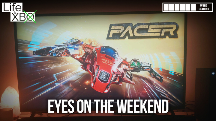 Eyes on the Weekend | March 13-14