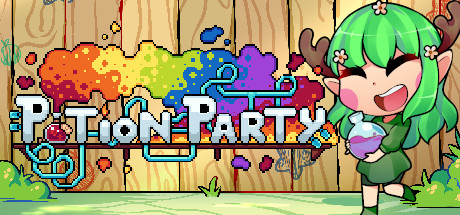 Review | Potion Party