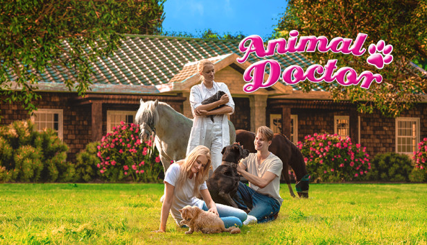 Review | Animal Doctor
