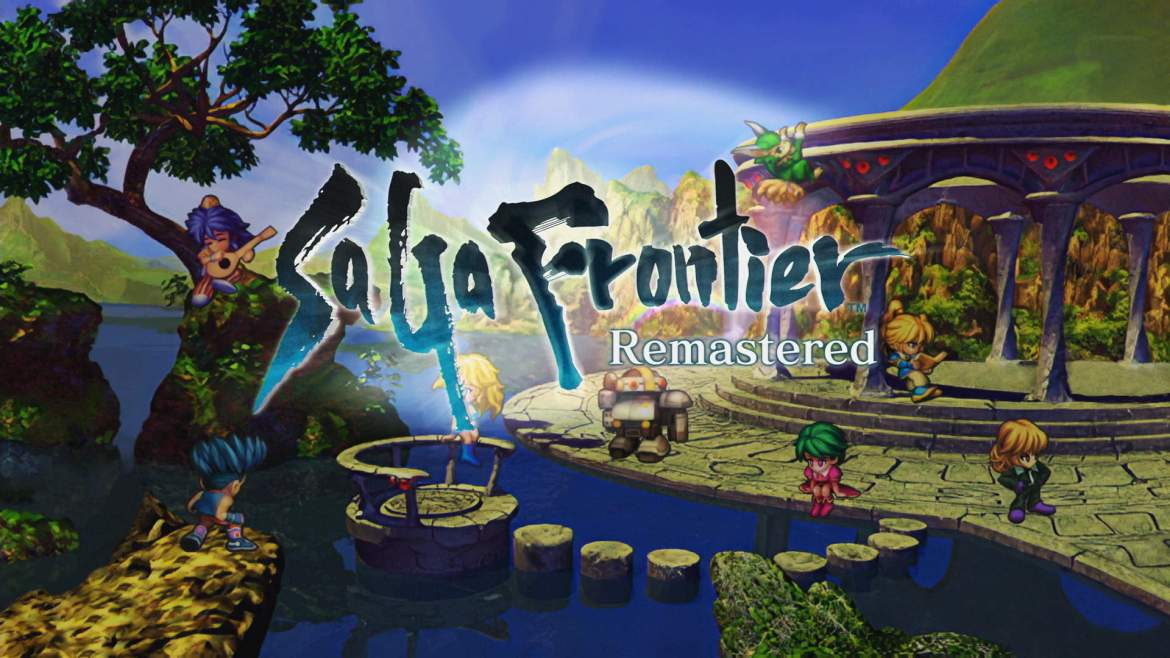 Review  | SaGa Frontier Remastered