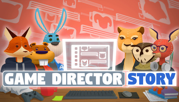 Preview | Game Director Story