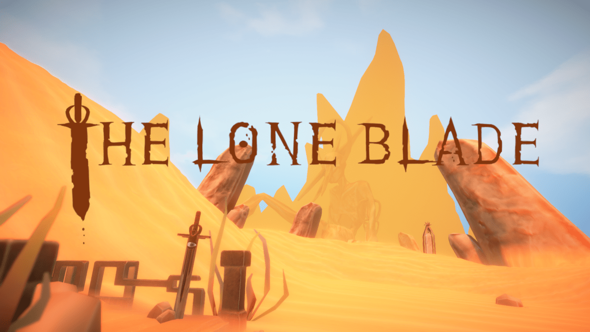 Preview | The Lone Blade