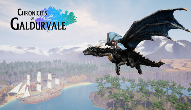 Preview | Chronicles of Galdurvale
