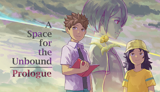 Preview | A Space For The Unbound