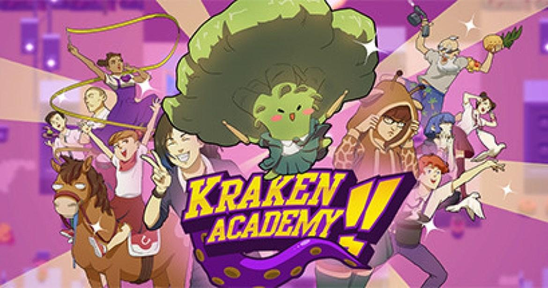 Preview   Kraken Academy