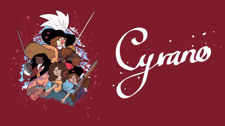 Review | Cyrano
