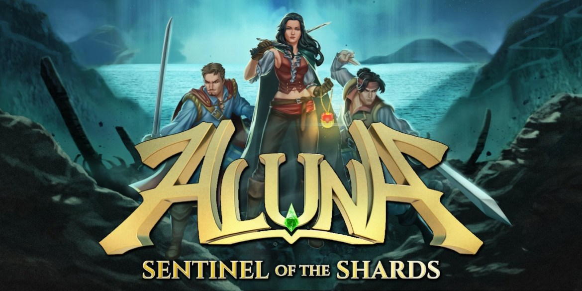 Review | Aluna: Sentinel of the Shards