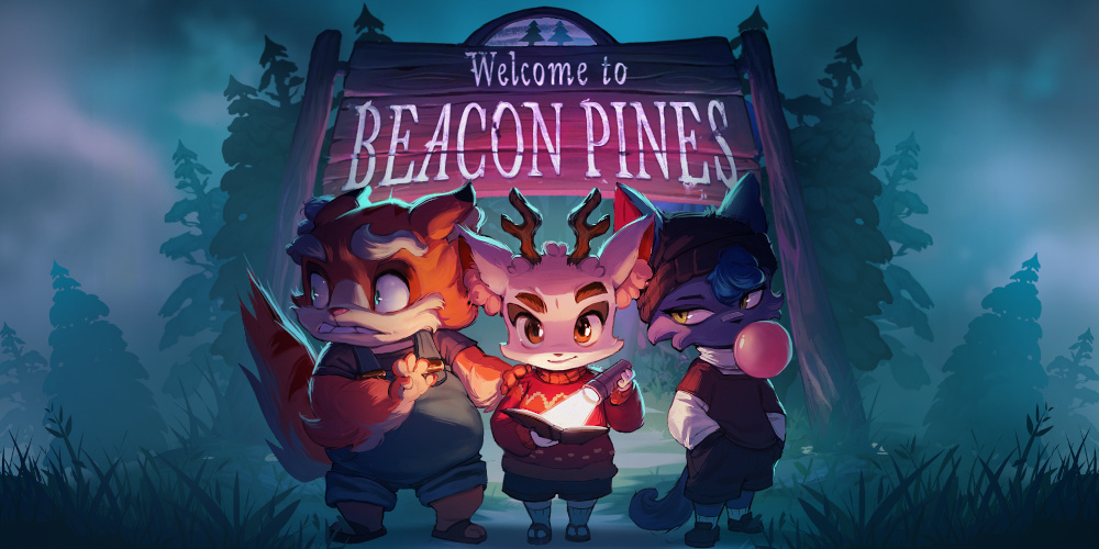 Preview   Beacon Pines