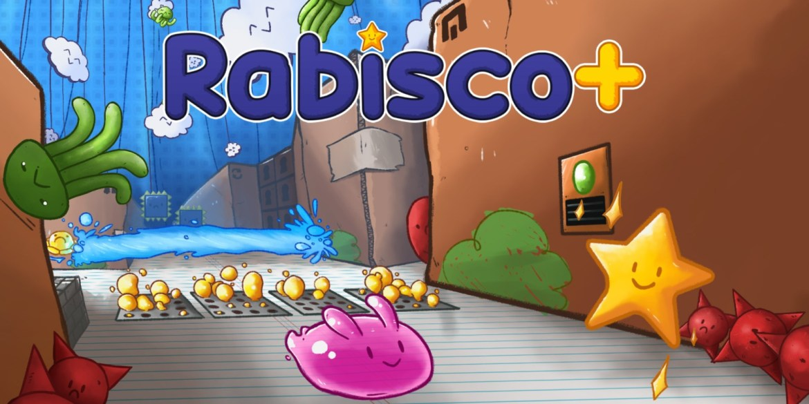Review | Rabisco+