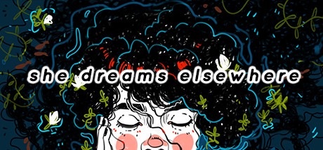Preview | She Dreams Elsewhere