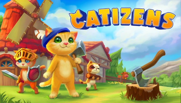 Preview | Catizens