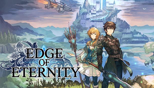 Review | Edge of Eternity