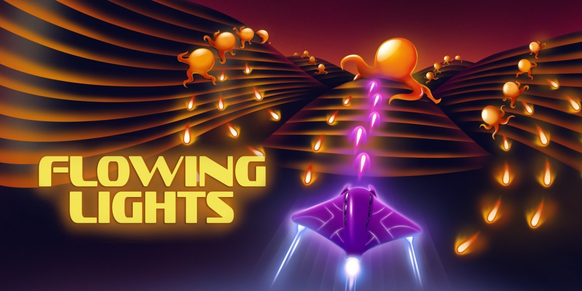 Review | Flowing Lights