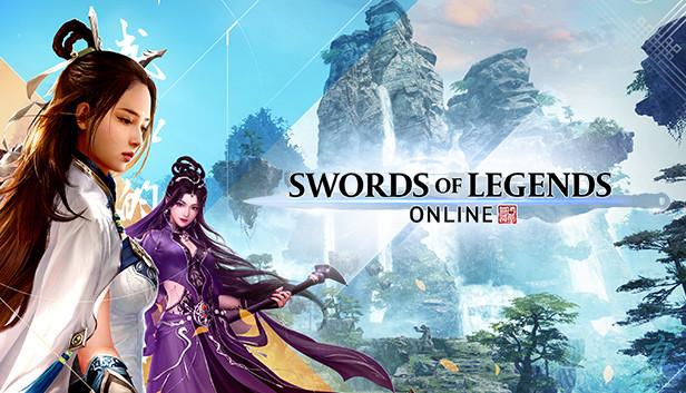 Preview | Swords of Legends Online