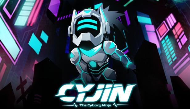 Preview | Cyjin: The Cyborg Ninja