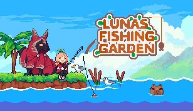 Review | Luna's Fishing Garden