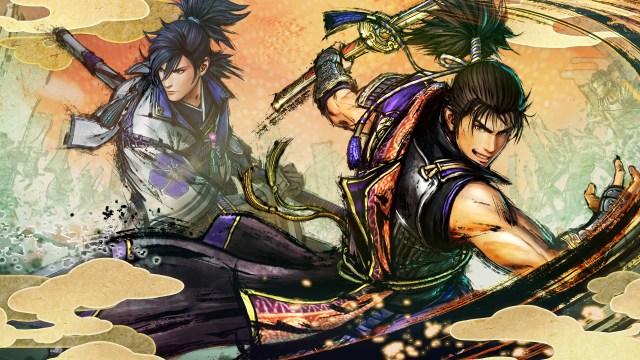 Review   Samurai Warriors 5