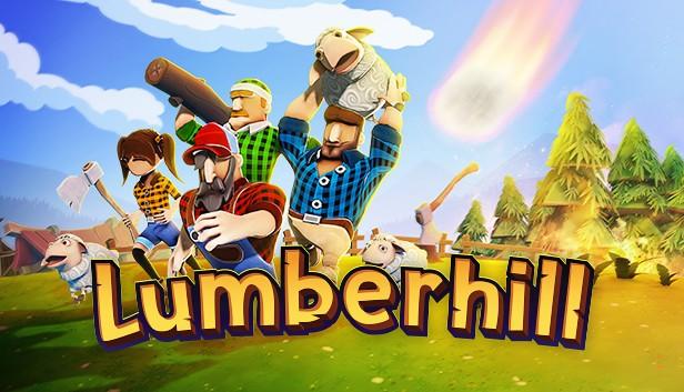 Review   Lumberhill
