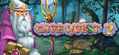 Review | Cave Quest 2