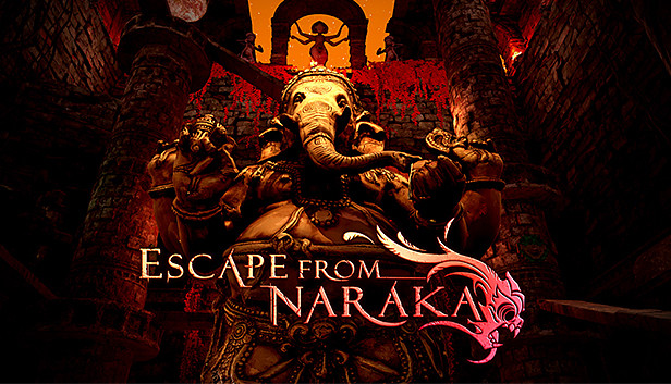 Review | Escape From Naraka
