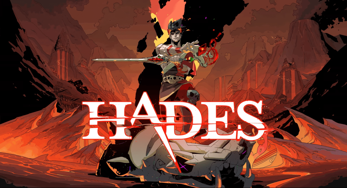 Review | Hades