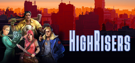 Review | Highrisers
