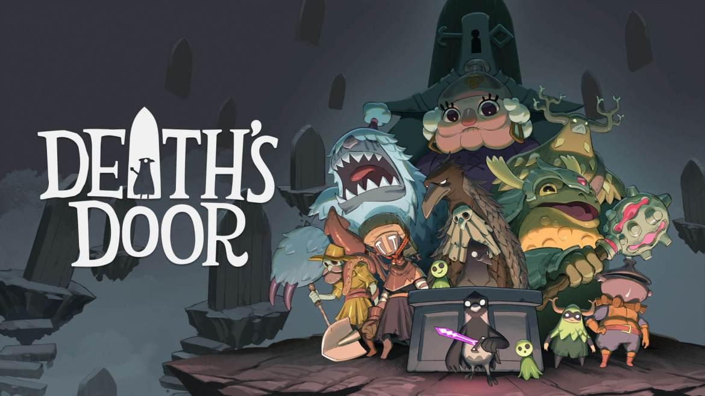Review | Death's Door
