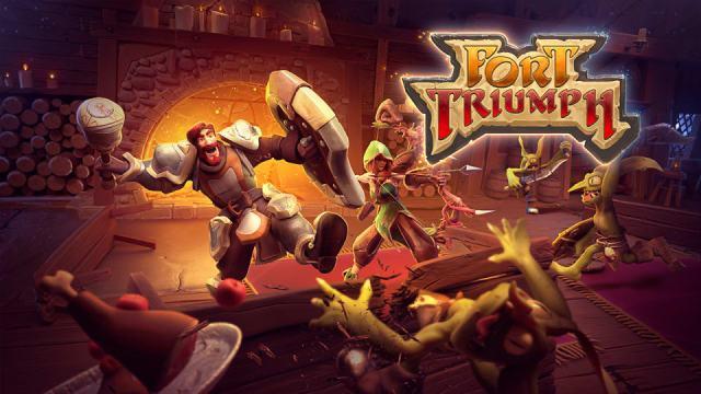 Review   Fort Triumph