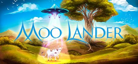 Preview | Moo Lander