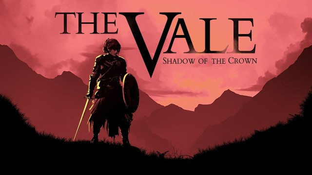 Review   The Vale: Shadow of the Crown