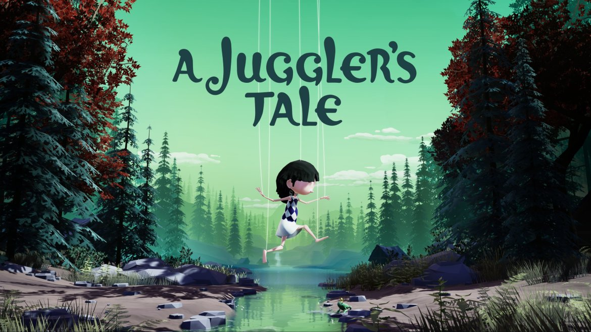 Review   A Juggler's Tale