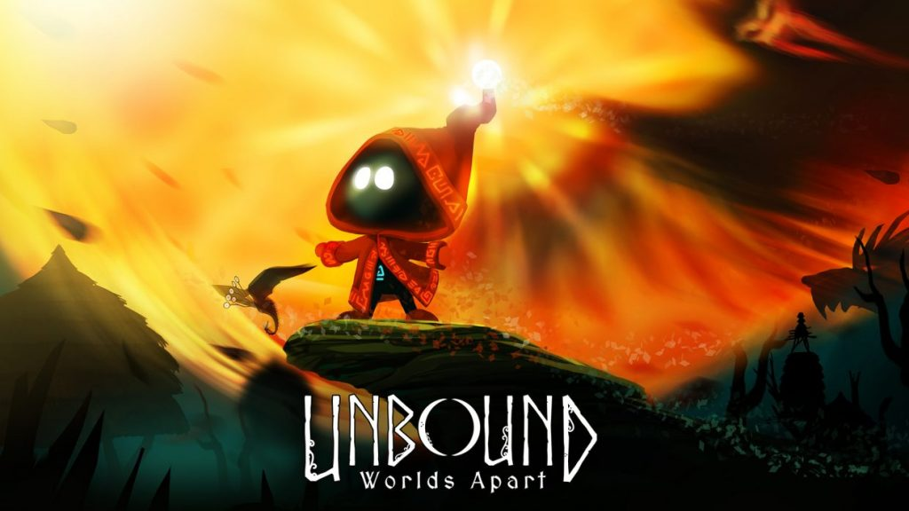 Review   Unbound: Worlds Apart
