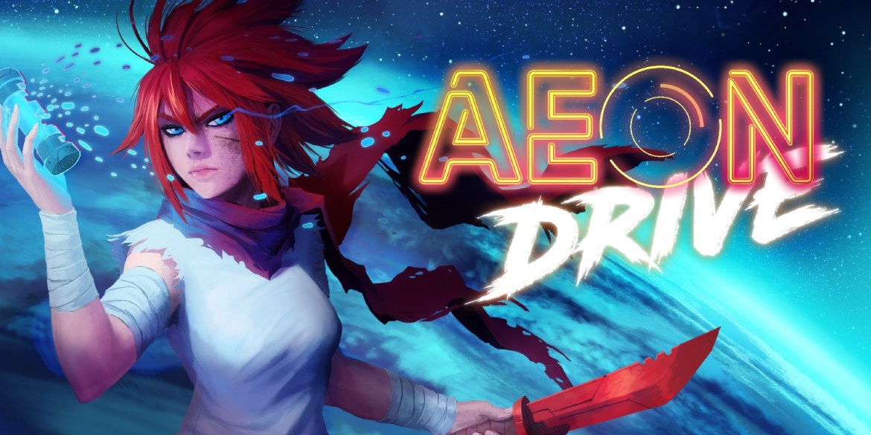 Review   Aeon Drive