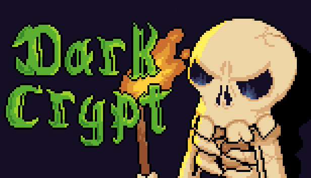 Review   Dark Crypt
