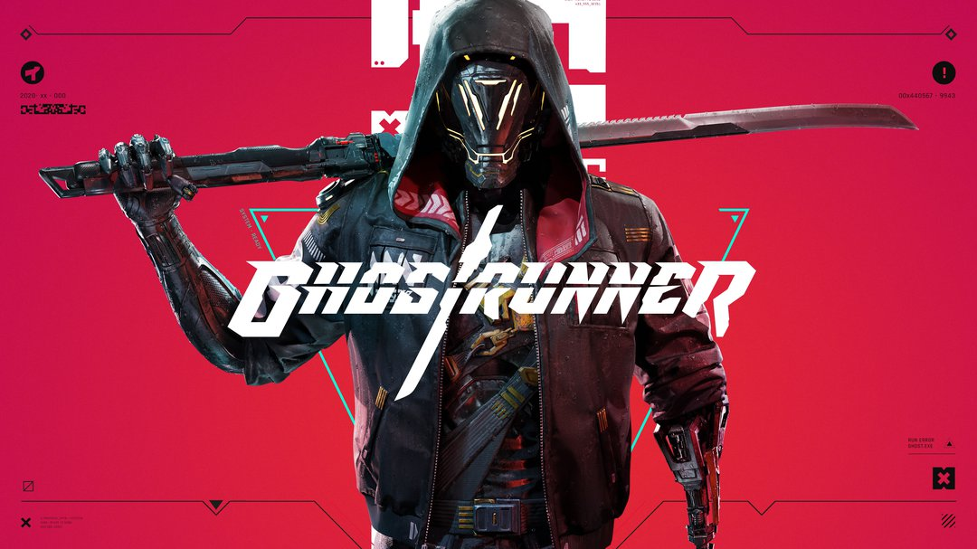 Review   Ghostrunner (Xbox Series X S)